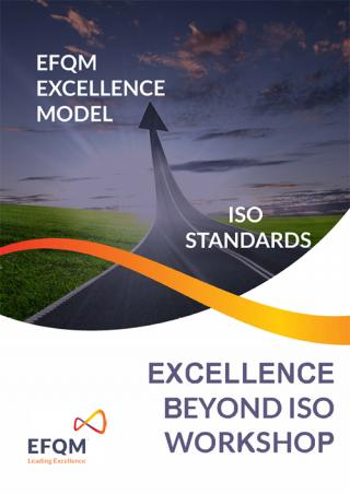 Excellence beyond ISO Workshop