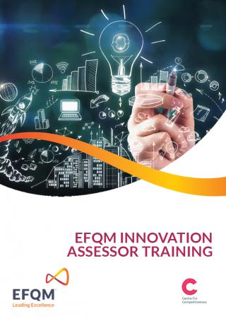EFQM Innovation Assessor Training