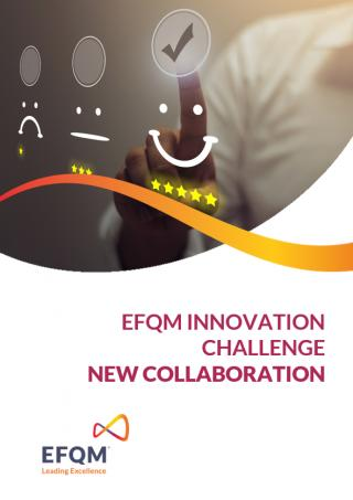 EFQM Innovation Challenge - Customer Experience