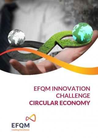 EFQM Innovation Challenge - Sharing/Circular Economy