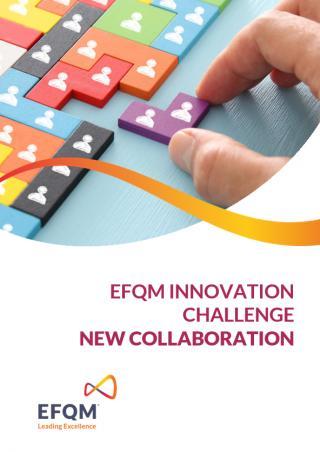 EFQM Innovation Challenge - New Collaboration
