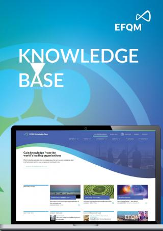 EFQM KnowledgeBase