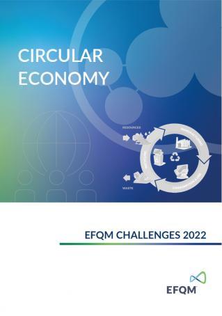 EFQM Challenges 2021 - Circular Economy