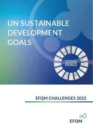 EFQM Challenges 2020 - UN Sustainable Development Goals