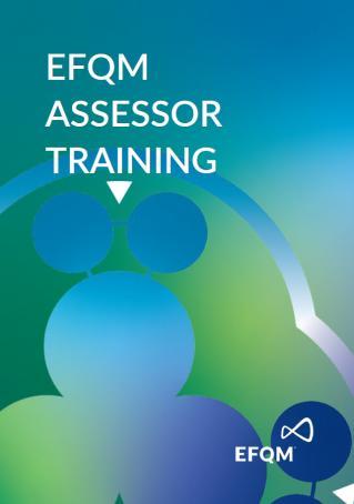 EFQM Assessor Training French