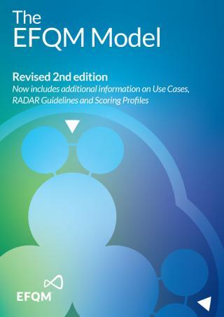 The EFQM Model <br>Revised 2nd Edition