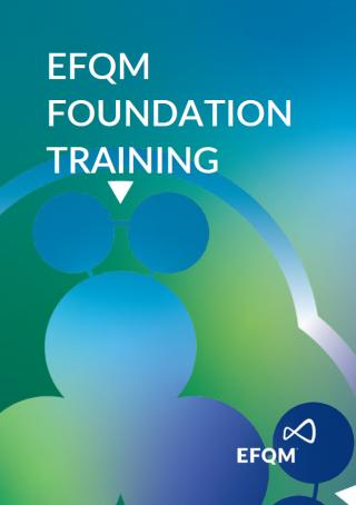 EFQM Certified Foundation Online Course French