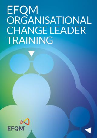 EFQM Organisational Change Leader Training French
