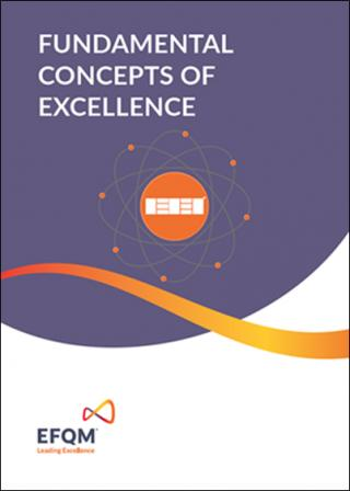 Fundamental Concepts of Excellence
