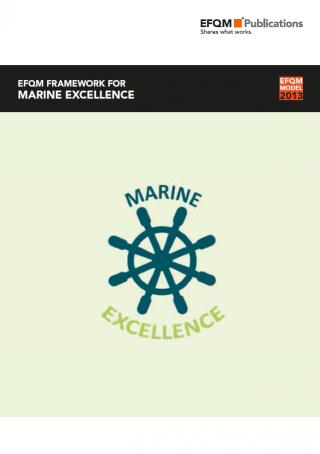 EFQM Framework for Marine Excellence