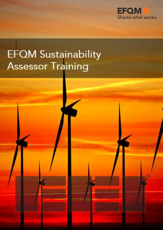Sustainability Assessor Training