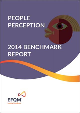 People Perception Benchmark Report 2014