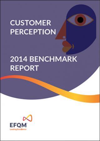 Customer Perception Benchmark Report 2014