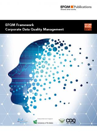 EFQM Framework for Corporate Data Quality Management