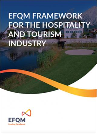 EFQM Framework for Hospitality & Tourism
